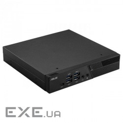 Компьютер ASUS Mini PC PB40 (PB40-BC063MC) (90MS0191-M00630)