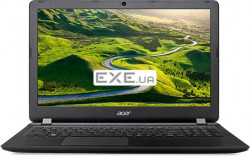 "Ноутбук Acer Aspire ES1-732-P3T6 17"" N4200 4GB 500GB Intel HD Linux Black (NX.GH4EU.012)"