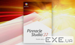 Corel Pinnacle Studio