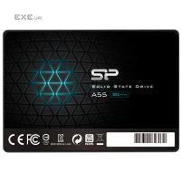 "SSD накопитель Silicon Power A55 2.5"" 64GB (SP064GBSS3A55S25)"