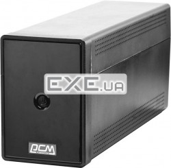 ИБП Powercom PTM-650A NEW 390W (PTM-650A)