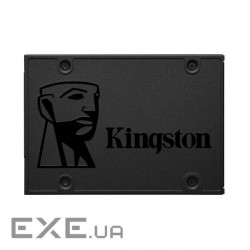 "SSD накопитель Kingston Now A400 2.5"", 480Gb (SA400S37/480G)"