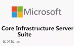 Microsoft Core Infrastructure Server Suite OLP