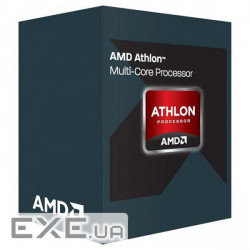 Процессор AMD Kaveri Athlon X4 840 (3.1GHz, 4MB, 65W, FM2+) box (AD840XYBJABOX)