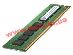 Оперативная память HPE 4GB (1x4GB) Single Rank x8 DDR4-2133 CAS-15-15-15 UDIMM (805667-B21)