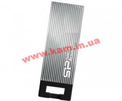 USB накопитель SiliconPower Touch 835 16GB (SP016GBUF2835V1T)