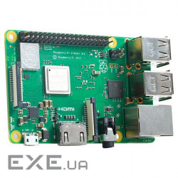 Плата Raspberry Pi 3, Model B+, 1GB (RSP3 model B+)