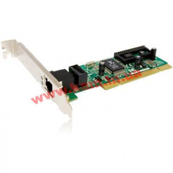 Адаптер ЛВС Edimax EN-9235TX-32 10/ 100/ 1000Gigabit Ethernet PCI мережевий адаптер