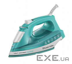 Праска Russell Hobbs 24830-56 Light and Easy Brights Aqua (24840-56)