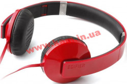 Наушники EDIFIER H750 RED (H750 RED)