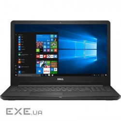 Ноутбук Dell Inspiron 3567 (I35345DIL-52)