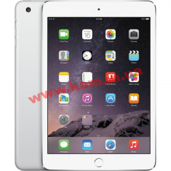 Планшет Apple A1538 iPad mini 4 Wi-Fi 128Gb Silver (MK9P2RK/A)