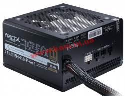 Блок живлення Fractal Design Retail INTEGRA M 450W (FD-PSU-IN3B-450W-EU)