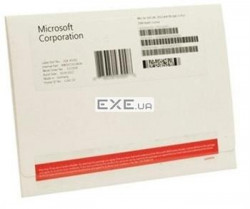 Серверное ПО Microsoft Windows Server Standart 2012 R2x64 Russian 2CPU/ 2VM DVD (P73-06174)
