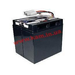 UPS Replacement Battery Cartridge for select APC UPS (RBC7A)