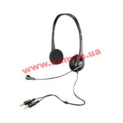 Гарнитура Plantronics Audio 322 (38889-01)
