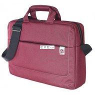"Сумка Tucano LOOP SLIM BAG PC 15"" BURGUNDY (BSLOOP15-BX)"