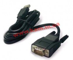 Адаптер HP USB to Serial Port Adapter (J7B60AA)