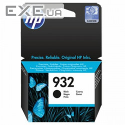 Картридж HP No.932 OJ 6700 Premium Black (CN057AE)