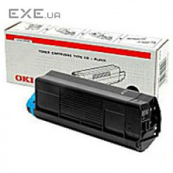 Картридж OKI EP-Cartridge forB4100/ 4200/ 4250/ 4300/ 4350, 25000 Pages(42102802) EP-Cart (42102802)