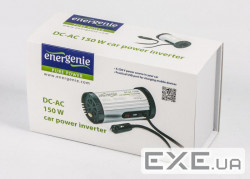 Adapter automobile 12V / 220V EnerGenie EG-PWC-031