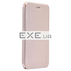 Чехол для iPhone 6 Nillkin Spark series Gold (6222807)