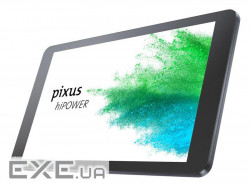 "Планшетный ПК Pixus hiPower 16Gb 3G Dual Sim Black, 10.1"" (1280х800) IPS / MediaTek МТ8"