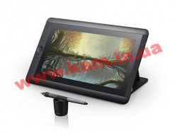 Планшет-дисплей WACOM Cintiq 13HD Interactive Pen&Touch Display (DTH-1300)
