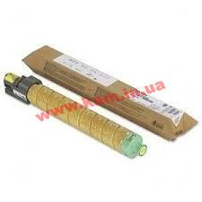 RINT CARTRIDGE YELLOW MP C400 Yield 10,000 (842041)