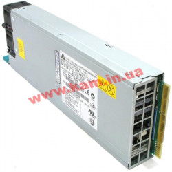 Redundant hot-swappable AC 650W power supply unit for Sun Fire X4140 and X4150 server. RoHS (X6327A)