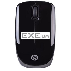 HP Z3200 Black Wireless Mouse (J0E44AA)