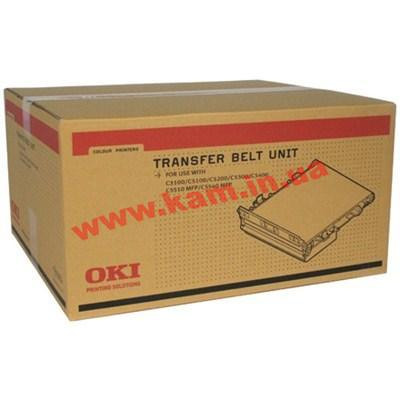 Картридж OKI BELT-UNITC3100/ 3200/ 5100/ 5200/ 5250/ 5300/ 5400/ 5450Transport Belt, 50.0 (42158712)