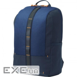 Backpack HP Commuter Blue 15,6