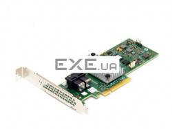Контроллер Lenovo ThinkServer RAID 520i PCIe Adapter (4XC0G88840)
