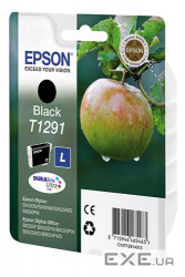 Картридж Epson St SX420W/ 425W Large Black new (C13T12914011)