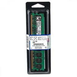 Память Kingston 1 GB DDR2 800 MHz (KVR800D2N6/1G)