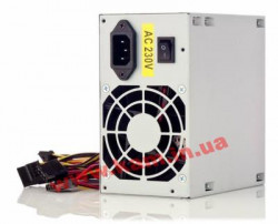 Блок питания CASE PSU ATX 350W/ 2279 LOGICPOWER (350W 2279)